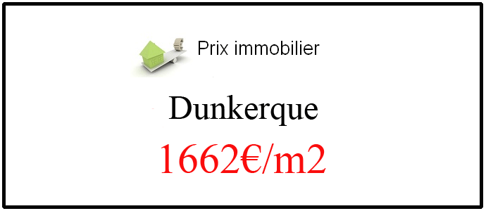 prix-immobilier-dunkerque